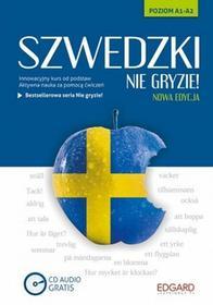 Edgard Szwedzki Nie Gryzie + CD Wyd. 2 - Edgard