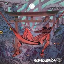 Egzotyka CD+Książeczka) Quebonafide