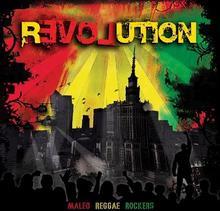 Revolution CD) MALEO REGGAE ROCKERS