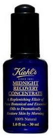 Kiehl's Kiehl kroki Midnight Recovery Concentrate 30ML/1ozakcesoria do pielęgnacji skóry 129482