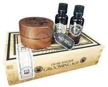 Dear Barber Collection IV Shave Oil ZESTAW 59172