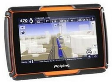 PeiyingExclusive PY-GPSMOT01