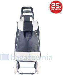 Kemer Wózek na zakupy BF101-01-M2-558 - czarny