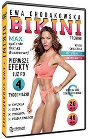 Ewa Chodakowska: Bikini