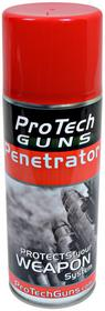 ProTechGuns Olejek do czyszczenia - penetrator z MoS2 400 ml (G08)