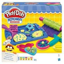 Hasbro Play-Doh Superbohaterowie B0594