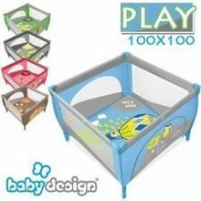 Baby Design Kojec dla dzieci PLAY 159
