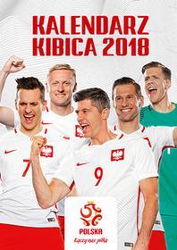 Kalendarz kibica 2018 PZPN Publicat