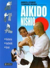 Publicat Aikido - Szubert Andrzej, Hosoda Yoshiharu