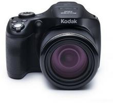 Kodak AZ526 WiFi czarny