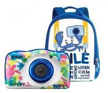 Nikon Coolpix W100 morski Holiday kit