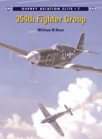 AEU 7 354TH FIGHTER GROUP