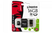 Kingston Multi-Kit Card 16GB