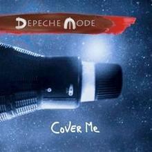 Cover Me Remixes) 2xWinyl) Depeche Mode