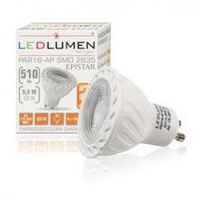 LEDlumen Żarówka LED GU10 5.5W 251090137
