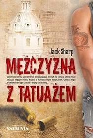 Sharp Jack Mężczyzna z tatuażem