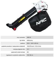 NAC VBE300-AS-G