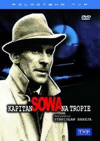 Kapitan Sowa na tropie Alojzy Kaczanowski