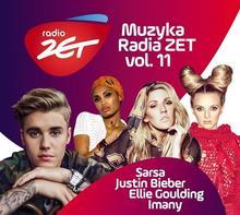 Muzyka Radia Zet Volume 11 CD) Various
