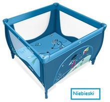 Baby Design Play Up kojec turystyczny niebieski 03 Enova31586