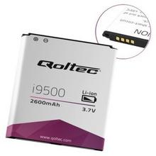 Samsung Qoltec Bateria do smartfona Galaxy S4 I9500, 2600mAh 52022.I9500