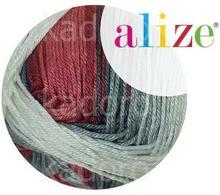 Włóczka ALIZE Diva Batik Design 5740 - motek