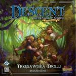 Galakta Descent: Trzęsawiska Trolli