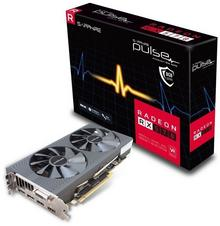 Sapphire Radeon RX 570 Pulse (11266-36-20G)
