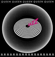 Queen Jazz Remastered) Polska cena)