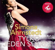 Sonia Draga Tylko jeden sekret (audiobook CD) - Simona Ahrnstedt