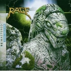 End Of All Days Remastered) CD) Rage