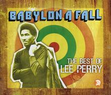 Babylon a Fall The Best of Lee Perry CD) Lee Perry