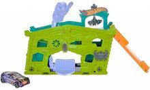 Mattel Hot Wheels Rozkładane zestawy Garaż duchów 227121