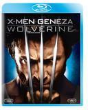 X-Men Geneza Wolverine Blu-Ray