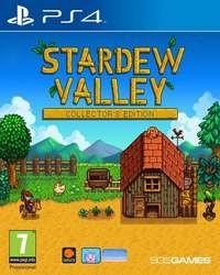 Stardew Valley Collectors Edition PS4