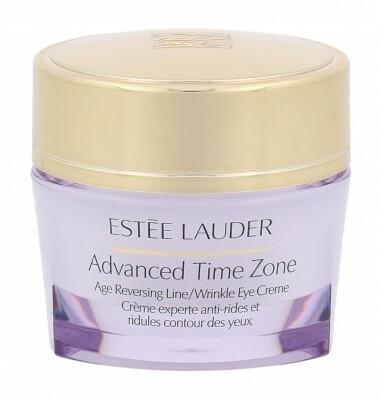Estee Lauder Advanced Time Zone krem pod oczy 15 ml tester dla kobiet