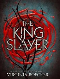 JaguarThe King Slayer. Królobójczyni - Virginia Boecker