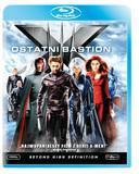 X-Men Ostatni bastion Blu-Ray