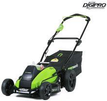 GreenWorks Tools GreenWorks Akumulatorowa Kosiarka 45 cm DigiPro G-MAX 4w1 40 V 2500407) NAJTANIEJ W DECOFIRE!