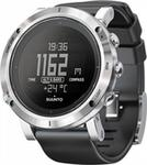 Suunto Core Brushed Stell SS020339000
