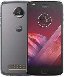 Motorola Moto Z2 Play 4/64GB Dual SIM szary - Szybka dostawa lub możliwość odbioru w 20 miastach