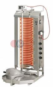Potis Kebab/gyros elektryczny 10,5 kW wsad 80 kg E 4 E 4