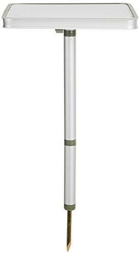 Brunner sprzęt kempingowy stół LE prique aluminiowy, 31467 31467