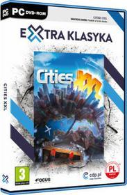 Cities XXL  PC