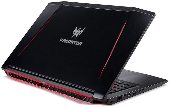 Acer Predator Helios 300 (NH.Q3FEP.015)