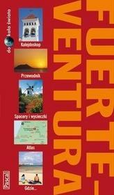 Pascal Fuerteventura - dookoła świata - Paul Murphy