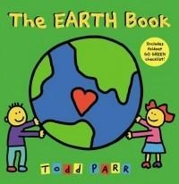 LITTLE BROWN BOOKS GROUP The EARTH Book