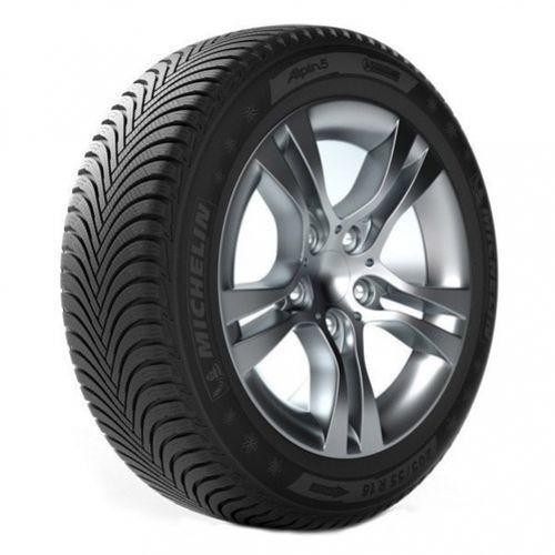 Michelin Alpin 5 215/55R17 94H