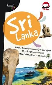 Pascal Sri Lanka przewodnik Lajt - Paweł Szozda