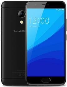 Umidigi C2 64GB Dual Sim Czarny